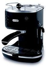 Delonghi Delognhi Eco311bk Espressomaskin - Svart