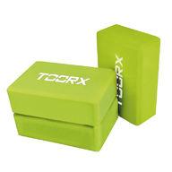 Jooga tiili Toorx
