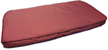 Wonderfold - Small Special Pillow - Red with red line