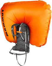 Mammut Flip Removable Airbag 3.0 skiryggsekker Grå 22 L