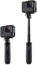 GoPro Gopro Shorty (mini Ext. Pole +) Elektroniktillbehör Svart OneSize