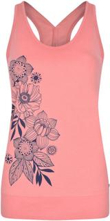 Animal Animaliska Cinamin ärmlös T-Shirt Rosa 14
