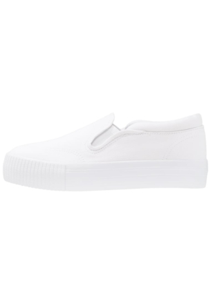 ICHI LUPA Slippers white