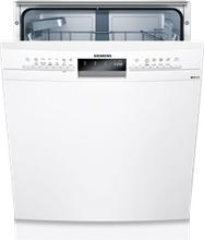 Siemens SN436W01CS opvaskemaskine til underbygning