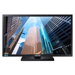"""Samsung S24E650PL 24"""" PC Skærm"""