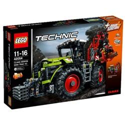LEGO Technic CLAAS XERION 5000 TRAC VC 42054 - wupti.com