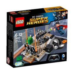 LEGO Super Heroes Helteduel 76044 - wupti.com