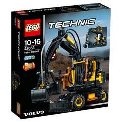 LEGO Techic Volvo EW160E 42053 - wupti.com