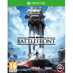 Star Wars: Battlefront /Xbox One - wupti.com
