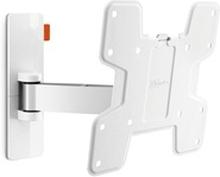 Vogels WALL 2125 - fuldt bevægeligt tv-vægbeslag, hvidt