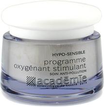Academie Hypo-Sensible Oxygenating & Stimulating Anti-Pollution Care