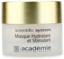 Academie Scientific System Stimulating and Moisturizing Mask