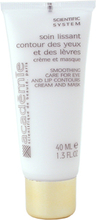 Academie Scientific System Smoothing Care for Eye & Lip
