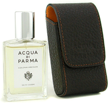 Acqua Di Parma Acqua Di Parma Colonia Assoluta Leather Travel Spray