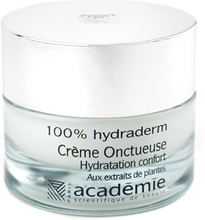 Academie 100% Hydraderm Rich Cream Moisture Comfort