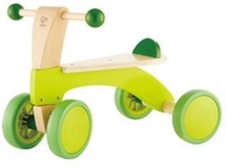 Hape scoot-around gåcykel