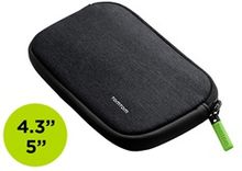"TOMTOM SOFT CARRY CASE (4,3 - 5"")"