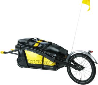 Topeak Journey Drybag Sykkelhenger 65.3L, 32kg