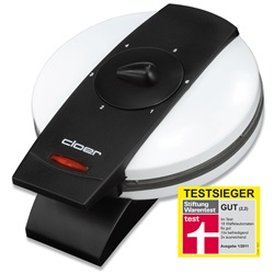 Cloer CL1621 Vaffeljern