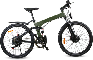 "Elcykel Mountainbike 27.5"" L5 Raptor 2018"