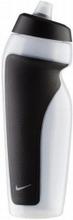 Nike Sport Bottle Transparent