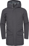 Sail Racing Arctic Parka Phantom Grey