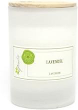 Miljövänligt Doftljus Lavendel, Litet (ca. 100 g)