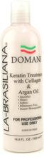 La-Brasiliana Domani Keratin Treatment With Collagen & Argan Oil