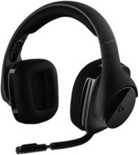 G533 Wireless Gaming Headset - Czarny