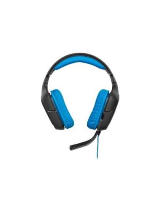 G430 Surround Gaming Headset - Czarny
