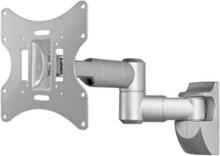TV Mount - EasyScope Twin M - Silver