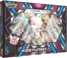 Pokemon - Bewear GX Box