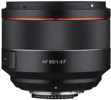 Samyang Af 85MM F1.4 Nikon F