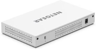 Netgear GC108PP Insight 1G-8P-Hi-PoE+ Cloud Switch