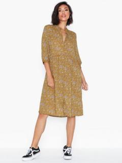 Jacqueline de Yong Jdyzoey Treats 3/4 Dress Wvn Loose fit dresses