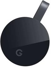 Google Chromecast Ultra - digital multimedie-modtager