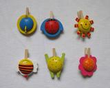 Mini clips djur