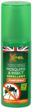 Xpel Mosquito & Insect Repellent Pump Spray 120 ml