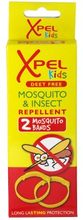 Xpel Mosquito & Insect Repellent Bands 2 stk