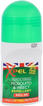 Xpel Mosquito & Insect Repellent Roll On 75 ml