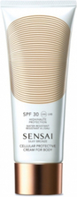 Sensai Silky Bronze Cellular Protective Cream For Body (SPF 30)