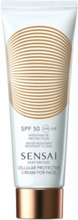 Sensai Silky Bronze Cellular Protective Cream For Face (SPF 50)