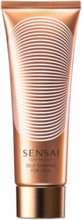 Sensai Silky Bronze Self Tanning For Face