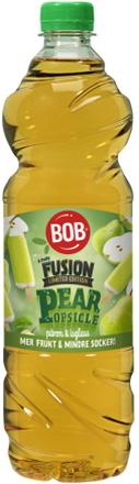 """Saft """"Pear Popsicle"""" 85cl - 35% rabatt"""
