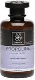 Apivita - shampoo. propoline för volym 250 ml