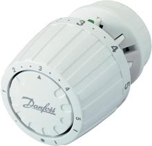 Danfoss RA 2990 Regulatordel vit, obegränsad, för villa