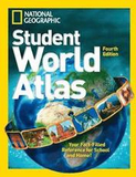 National Geographic Student World Atlas Fourth Edi