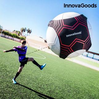 InnovaGoods Træningselastik til Fodbold