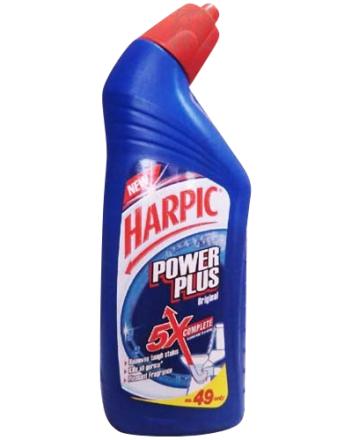 Harpic Power Plus Original 750 ml
