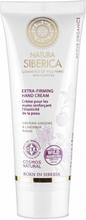 Natura Siberica Extra Firming Hand Cream 75 ml